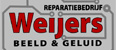 Reparatiebedrijf Weijers - Beeld en geluid