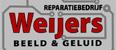 Reparatiebedrijf Weijers - Beeld en geluid