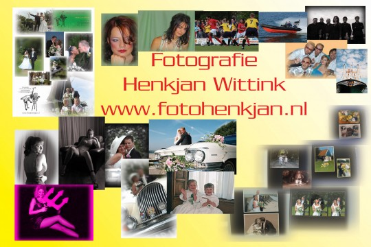 fotostudio henk-jan wittink