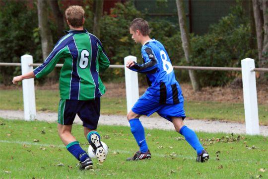 voetbal west 2