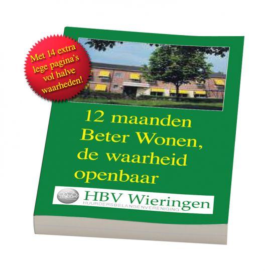 Wieringernieuws.nl Vrijdag 13 maart 2020