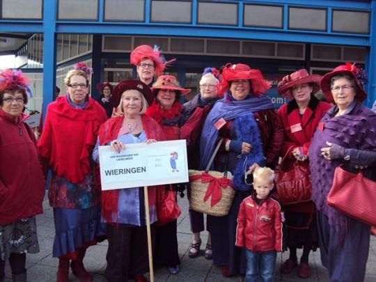 red hat nederland