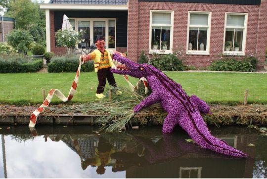 Activiteiten in Hollands Kroon