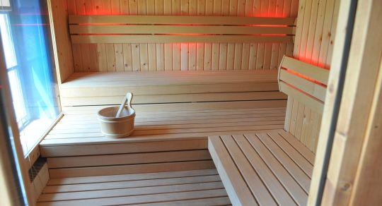 Sauna Cadeaubon Verlopen