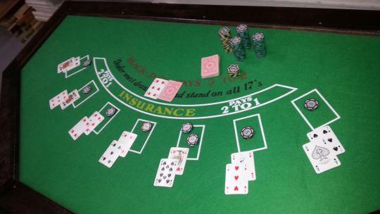Spelregels poker kaartspel
