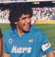 76af0beb51c Diego Maradona / Driesje Mertens, let ook eens op de initialen! Dat kan  natuurlijk geen toeval zijn.