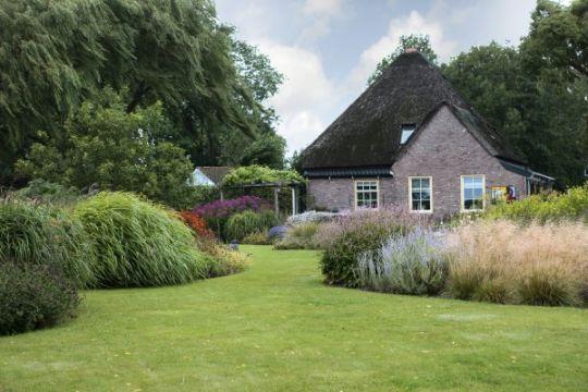 Op stap in hollands kroon for Mooie tuinen kijken
