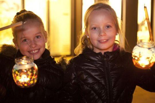 Op Stap In Hollands Kroon